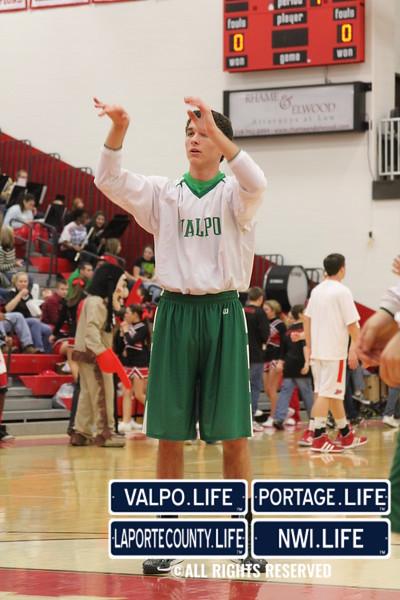 VHS Varsity Boys Basketball vs PHS 2012 (11)