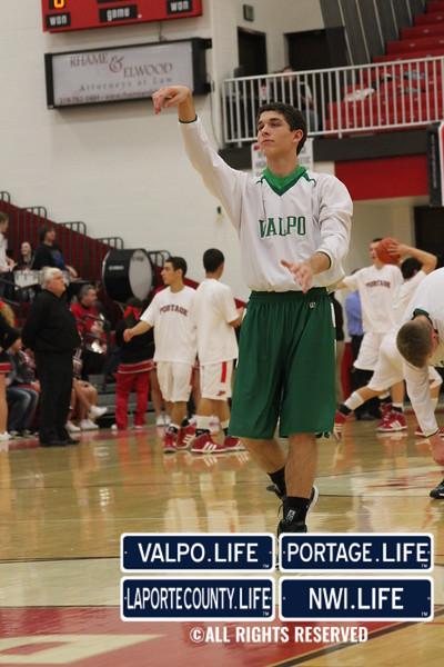 VHS Varsity Boys Basketball vs PHS 2012 (5)