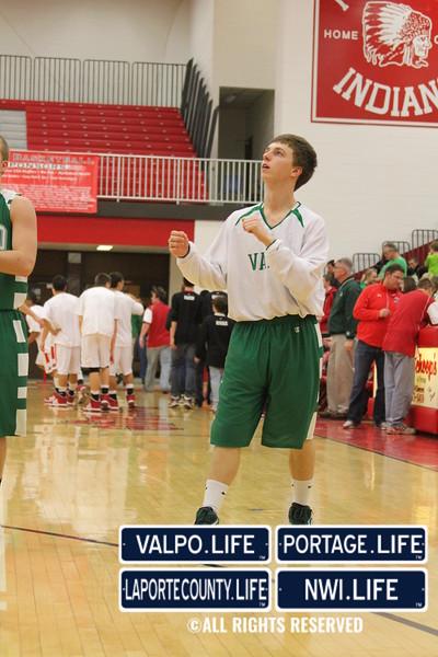 VHS Varsity Boys Basketball vs PHS 2012 (9)