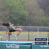 VHS Girls Track vs  Portage (2)