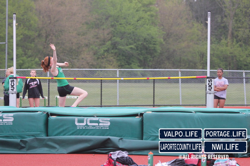 VHS Girls Track vs  Portage (24)