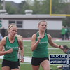 VHS Girls Track vs  Portage (44)