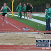 VHS Girls Track vs  Portage (3)