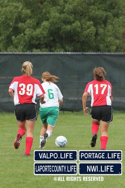 VHS JV Girls Soccer vs Portage 2011 (44)