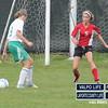 VHS JV Girls Soccer vs Portage 2011 (58)