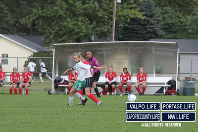 VHS JV Girls Soccer vs Portage 2011 (38)