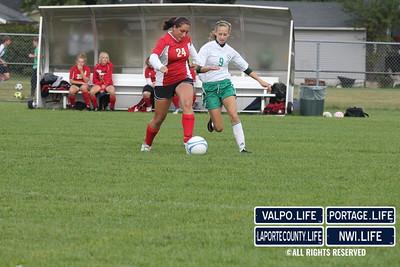 VHS JV Girls Soccer vs Portage 2011 (39)
