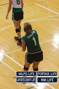 VHS Varsity Volleyball vs Portage 2011 (63)