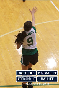 VHS Varsity Volleyball vs Portage 2011 (61)