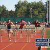 Boys Track Sectionals -15