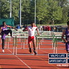 Boys Track Sectionals -21