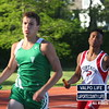 Boys Track Sectionals -4