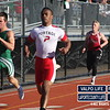 Boys Track Sectionals -12