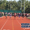Boys Track Sectionals -13