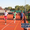 Boys Track Sectionals -16