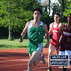 Boys Track Sectionals -2