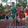 Boys Track Sectionals -18