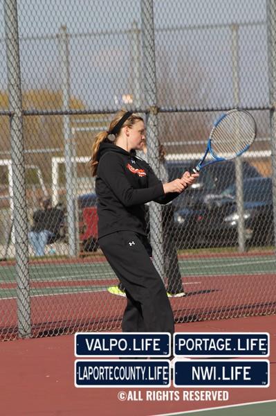 LPHS Tennis 4-25