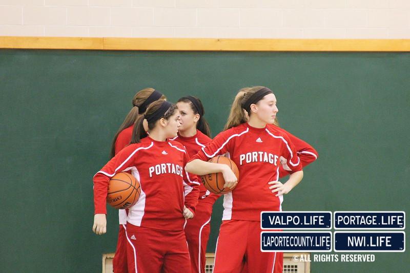 PHS vs VHS 12-7-12_Girls Varsity