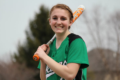 VHS-Softball-Abbey-Thomas