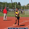 Boys Track Sectionals -1