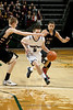 2012 Boys Basketball State Semifinals vs. Milwaukie : March 9, 2012 - The Wildcats lose to Milwaukie 59-41. The 'Cats took a 3 point lead into the 4th quarter, but the Mustangs took control and outscored Wilsonville 27-6 in the final 8 minutes.  Next game is against Benson for 3rd place.