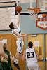 2012 Boys Varsity Basketball vs. Putnam : Feb. 10, 2012 - The 'Cats win a rough game 55-45, let by Senior Kevin Marshall with 15 points.  Seniors Scott Martin and Grant McNeil each had 12 points.  The Wildact remain unbeaten in NWOC play.