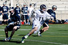 2012 Boys Varsity Lacrosse vs. Liberty : May 10, 2012 - The Wildcats beat the Falcons 6-5 in a close game at Randall Stadium.
