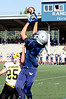 2012 Freshman Football vs. St. Helens : Sept. 6, 2012 - The Wildcats roll 41-20 over the visiting Lions.