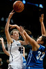 "2012 Girls State Basketball Playoffs vs. Springfield : March 7, 2012 - The Wildcats hit only 6 of 41 shots in a 59-16 loss to the Miners in the State 5A Quarterfinals. Senior Alyssa Clark had 5 points. Springfield was led by 6'6"" Junior Mercedes Russell with 25 points and 14 rebounds."