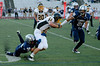2012 Varsity Football vs. St. Helens : The Wildcats roll over the Lions 64-21, led by 3 TD's each by Seniors Tanner Shipley and Ryan Walsh.  Senior Johnny Ragin scored twice and Junior Collin Etcheberry once.  Shipley, Walsh and Ragin combined for 530 yards and 8 TD's on 11 touches, including Walsh's 99 yard kickoff return.