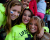 2012 Varsity Football Homecoming vs. Putnam : Sept. 21, 2012 - the Wildcats roll over the Kingsmen, behind 3 TD's by Senior Ryan Walsh and two by Tanner Shipley.  Neon Night - what a great evening!  ... second half will be up soon . . . thanks for your patience!