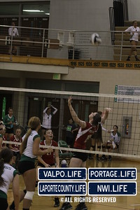 PHS v  VHS Volleyball 9-17-13
