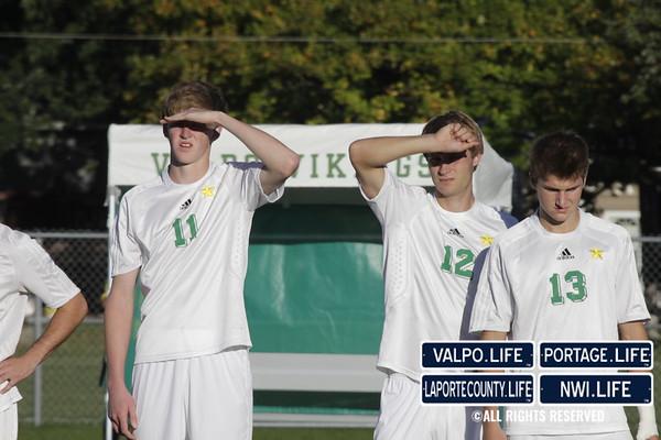 VHSv.PHS Boys Soccer 10-9-13