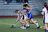 2013 Girls Varsity Lacrosse vs. Newberg : May 1, 2013 - on Senior (Kaeli Tate) Night, the Wildcats defeat the Tigers 20-1. Kaeli scored 3 goals in her last home season game as a Wildcat.