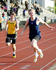 2013 Track vs. St. Helens : April 10, 2013 - The Boys and Girls Track teams take on St. Helens on a beautiful April day.