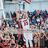 HIGH SCHOOL BASKETBALL: FEB 12 LCHS at Loudon