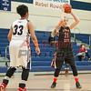 HIGH SCHOOL BASKETBALL: JAN 19 LCHS at West