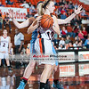 HIGH SCHOOL BASKETBALL: FEB 5 Heritage at Lenoir City