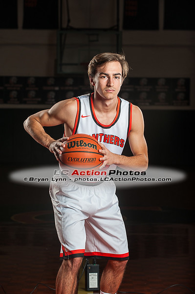 HIGH SCHOOL BASKETBALL: NOV 20 Senior Shoot