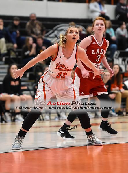 Faith Simmons,LCHS Girls Basketball #33,senior,