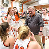 Tim Smith,LCHS Girls Basketball head coach,