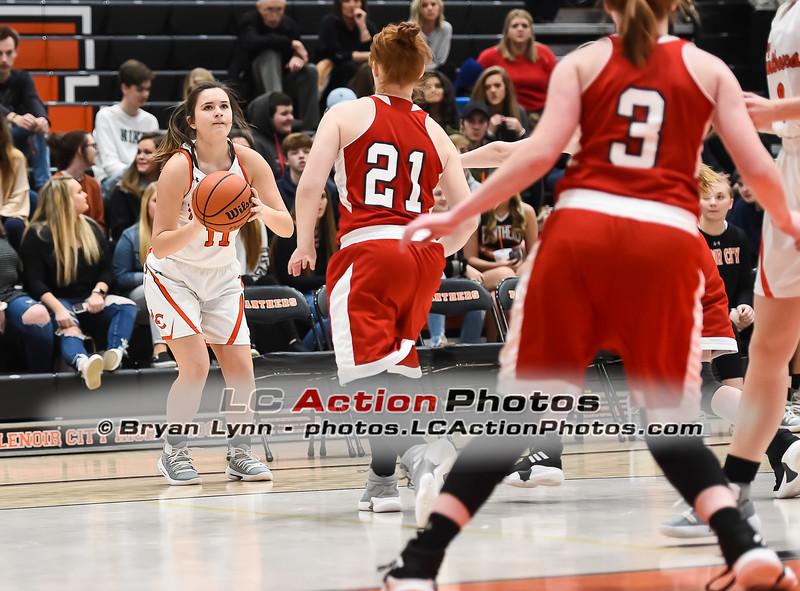 Marah Norwood,LCHS Girls Basketball #11,freshman,