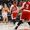 Marah Norwood,LCHS Girls Basketball #11,freshman,