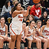 Jordan Gresham,LCHS Girls Basketball #55,sophmore,