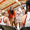 Stephanie Guth,LCHS Girls Basketball assistant coach,