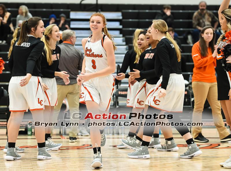 Brooke Duff,LCHS Girls Basketball #3,senior,