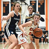 Ciara Uphoff, LCHS Girls Basketball 25, Senior,