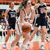Marah Norwood, LCHS Girls Basketball 11, Sophmore,