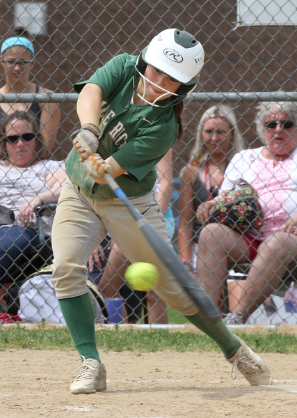 Billerica Groton-Dunstable softball 052618